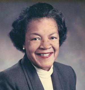 Mary Valentine Mims