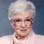 Louise Jones Williams