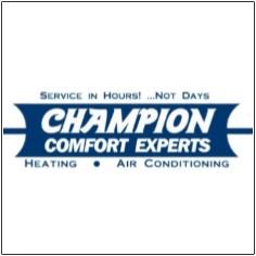 Champion Comfort Experts
