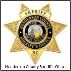 Henderson County Sheriff's Dept