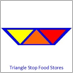 Triangle Stop Food Stores