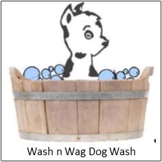 Wash n Wag Dog Wash