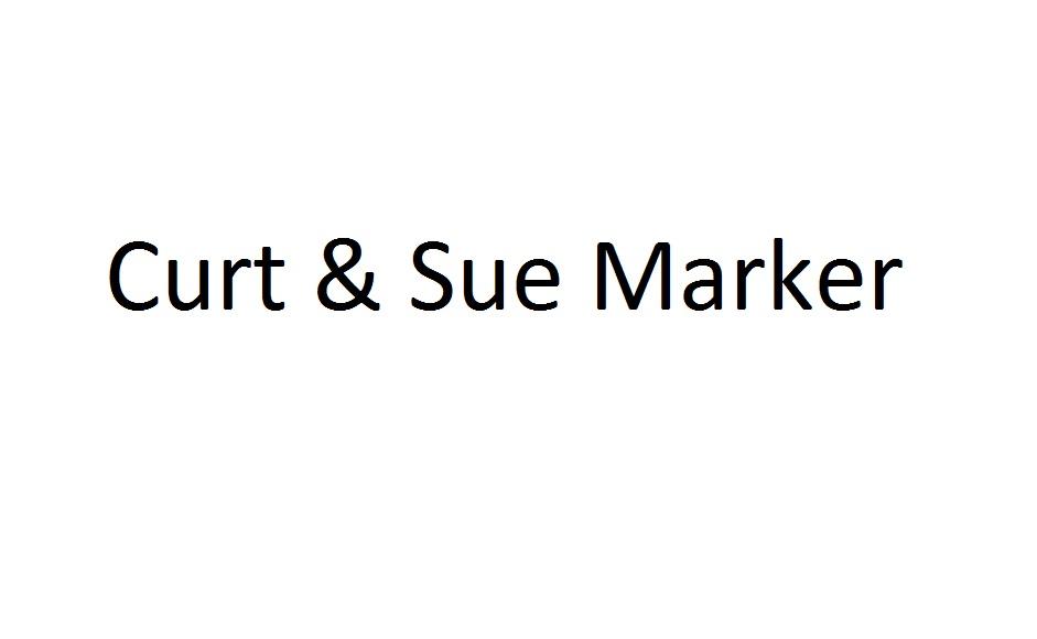 Curt & Sue