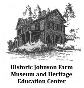Historic Johnson Farm Education Center
