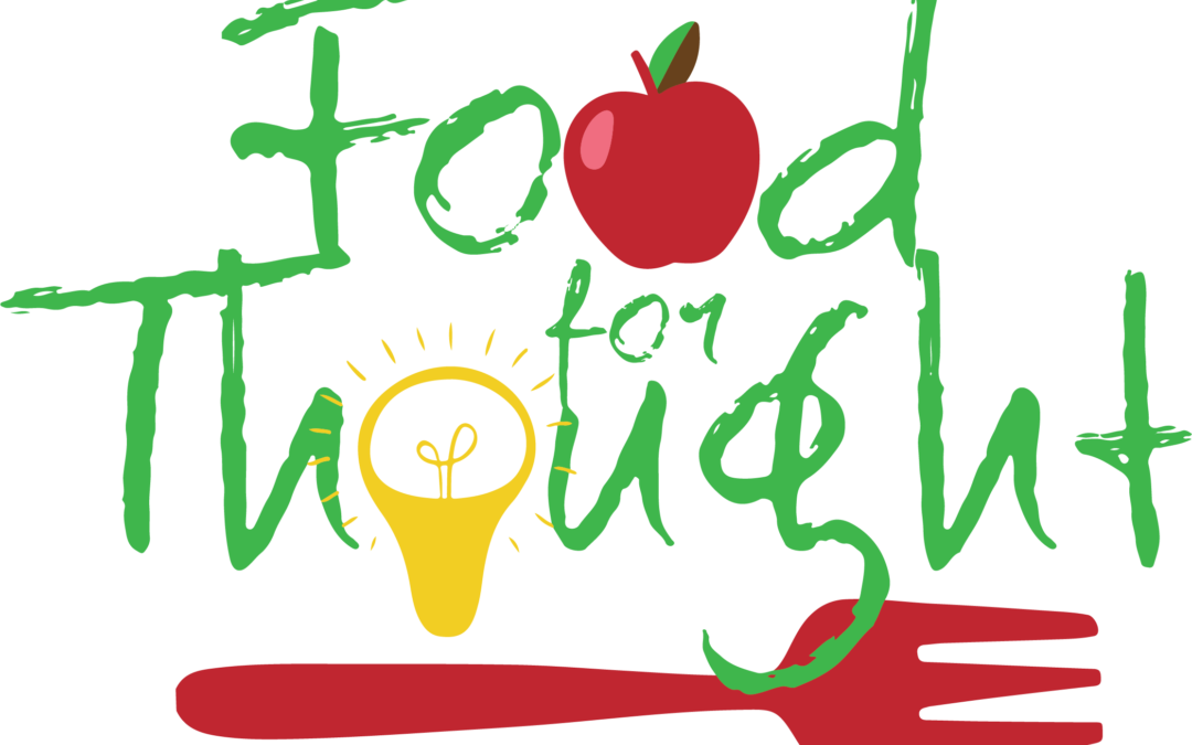 Food for Thought Restaurant Recruitment Underway