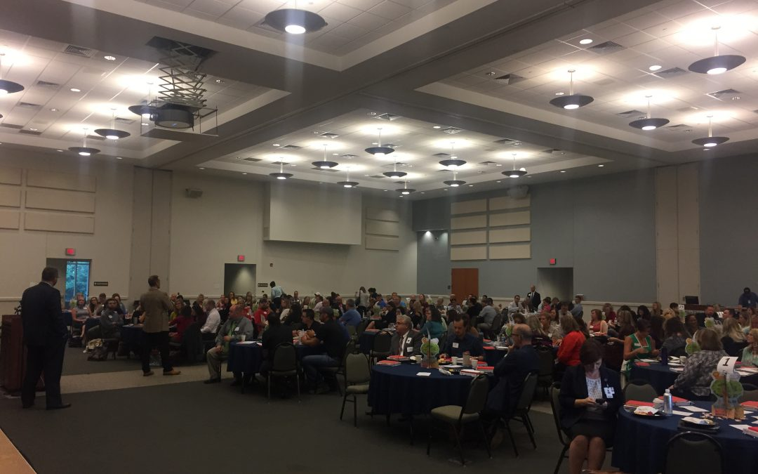 Park Ridge Health, FranklinCovey and Education Foundation Host Community Leadership Day
